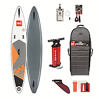 "SUP доска Red Paddle Co Max Race 10'6"" x 24"" (kids), 2019"