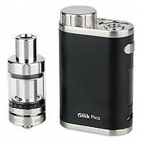 Eleaf iStick Pico - Электронная сигарета 75W TC с Melo 3 (полный набор) QualitiReplica, фото 1