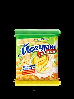 Палички кукурудзяні «Йогурт-банан» 60 г