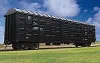 Для грузовых и пассажирских вагонов