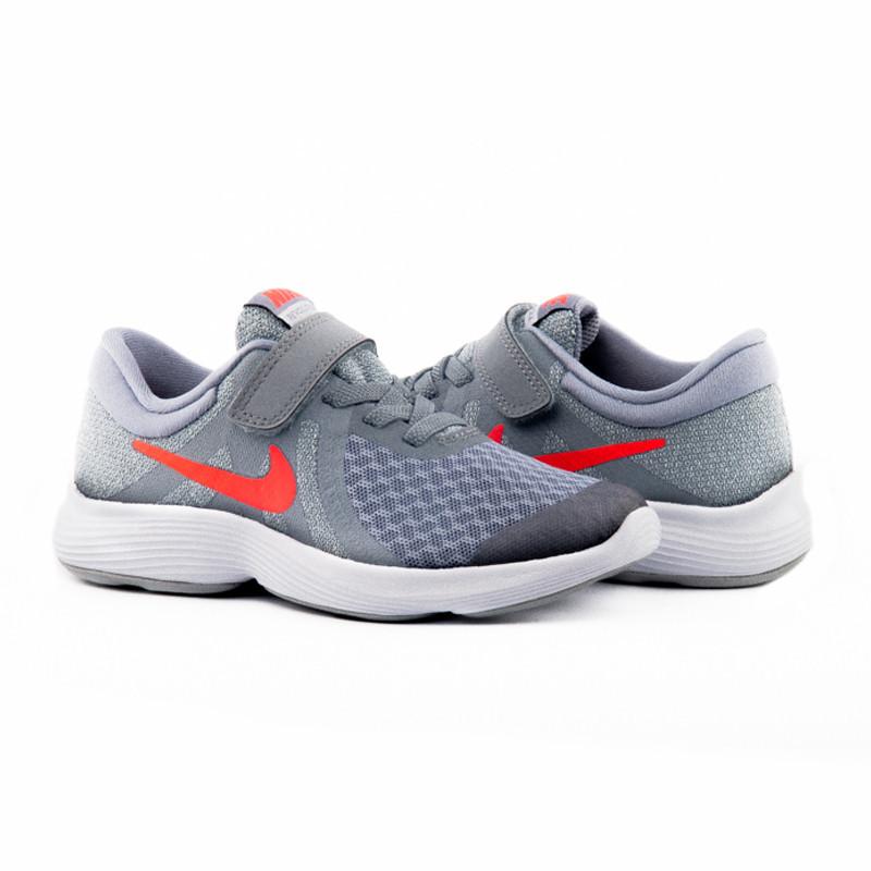 c56f72ad Детские Кроссовки Nike Revolution 4 (943305-012) Оригинал 32 (20 См ...