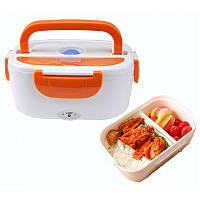 УЦЕНКА!! Термо Ланч бокс The Electric Lunch Box 220V + авто 12V