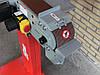 Ленточная шлифовальная машина по металлу Holzmann MSM 100L, фото 2