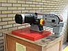 Ленточная шлифовальная машина по металлу Holzmann MSM 100L, фото 5