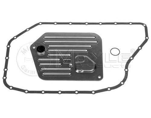 Фильтр АКП Audi A6/A8 3.3TDi/4.2/6.0E (99-04) +прокл.
