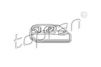 Фильтр АКП VW T-5 5-ступ. АКП