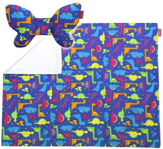 "Подарочный набор Dwinguler ""Butterfly"" 400*295*105 мм - Dino (13701)"