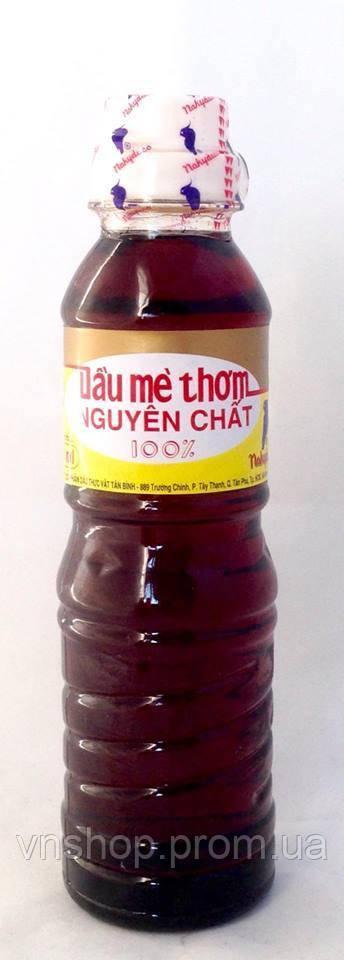 Кунжутное масло 250мл (Вьетнам)