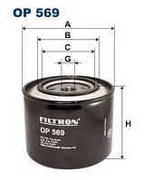 Фильтр масл. VW T-4 1.9D/TD