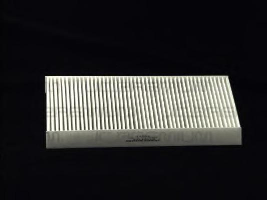 Фильтр салона Audi A4 (01-08), A6 (99-05)