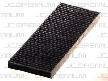 Фильтр салона Audi A4 (95-01) VW B-5 (>01) угольный B4W005CPR