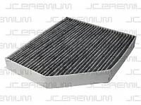 Фильтр салона Audi A4/A5/Q5 (08-16) угольный