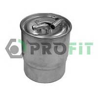 Фильтр топлив. MB Sprinter/Vito 2.2/3.0CDi (03>) с датчик вод.
