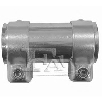 Хомут глушителя Audi A4/A6 (04>) VW Caddy 3/Golf 4/Golf 5/Golf 6/B-6 SK Octavia A5/SuperB 50x90