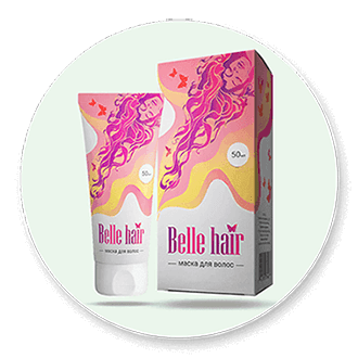 Belle hair (Бель хэйр) маска для ухода за волосами
