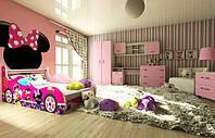 Детская комната. Детские кровати, ковры, текстиль