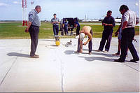 Герметики САЗИЛАСТ 53 - Тиоколовый герметик для деформационных швов, металла, спец назначения
