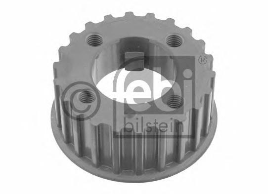 Шестерня кількість валу Audi 100/A6 2.4 D/2.5 TDi (>97) VW LT/T-4 2.4 D/TD