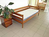 Дерев'яне ліжко Нота, фото 7