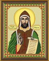Набор для вышивки бисером Св. Равноап. Кирилл Философ С 6122