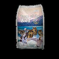 Корм для собак Taste of the Wild Wetlands Canine 13 кг