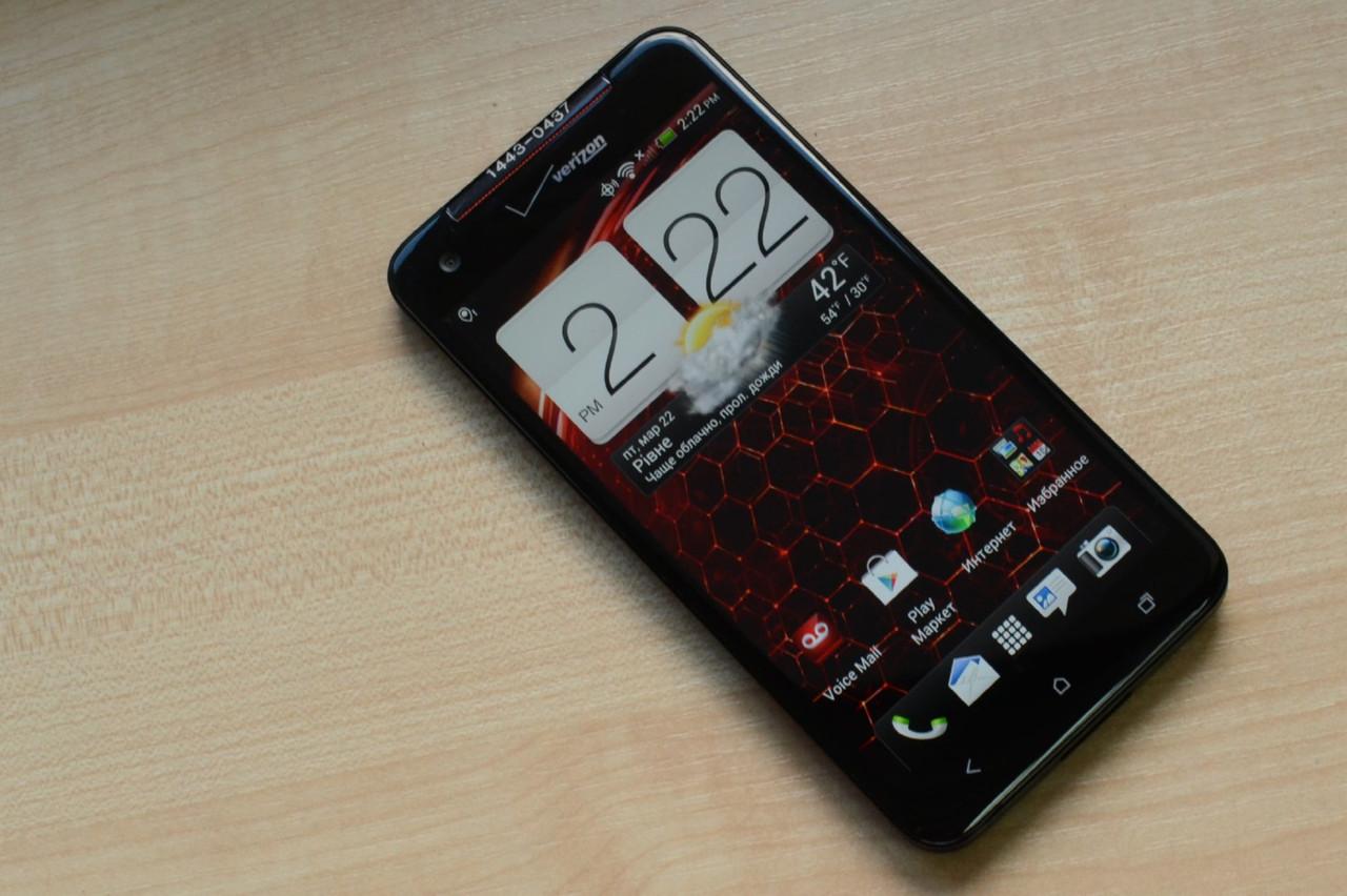 Смартфон HTC Droid DNA 16Gb (HTC Batterfly) Оригинал!