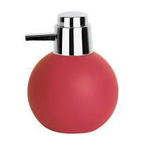 Дозатор для жидкого мыла Spirella bowl rubber