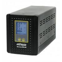 ИБП EnerGenie EG-HI-PS500-01 500VA,1xSchuko, длительного действия (инвертор) под внешний АКБ