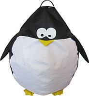 Кресло мешок Пингвин , фото 1