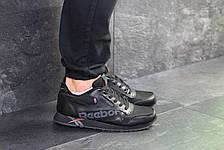 Мужские кроссовки Reebok,черные, фото 3