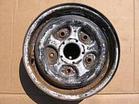 Стальной колесный диск R14 б/у на Ford Transit  год выпуска 1985-2000
