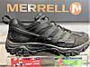 Кроссовки для туризма Merrell moab 2 Tactical, фото 5