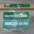 Мотокоса Iron Angel BC 40 Profi-2, фото 6