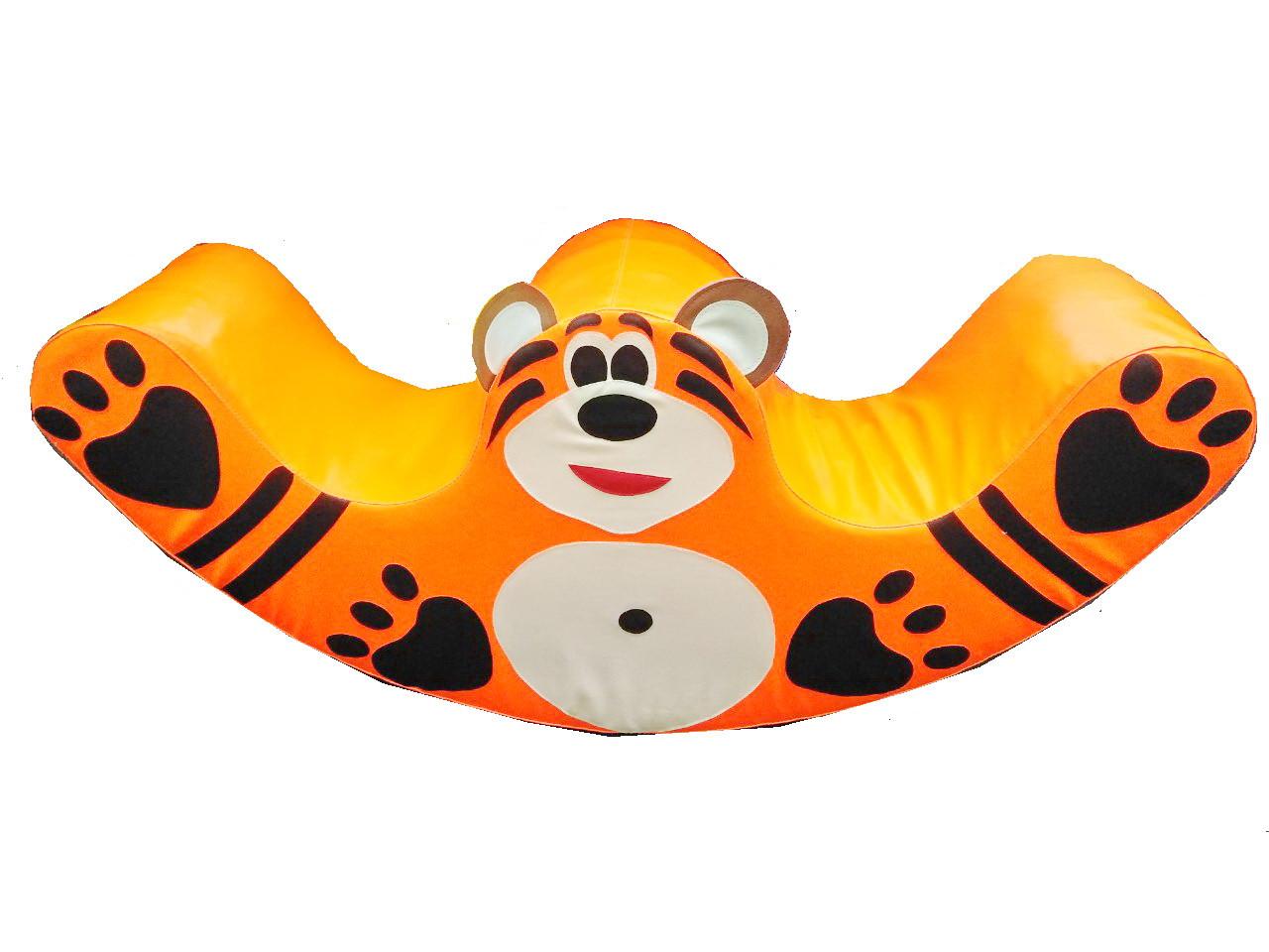 Модуль качалка Тигр