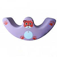 Модуль качалка Рыжий кот