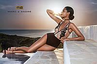 Модный   купальник  свышивкой  Marc&Аndre 2019