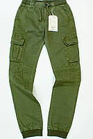 Модные  джогеры   для мальчика на рост 134-140см, фото 1