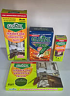 Комплект средств от тараканов и муравьев Global, Глобал-Агротрейд