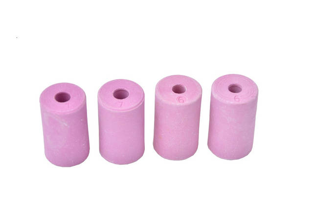 Керамічні насадки для піскоструминних машин 420 / 990L - 4 шт., фото 2