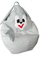Кресло мешок Зайка, фото 1