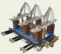 ВНРРА/ЕL-ПР-03-10-630-25-У2 выключатели нагрузки-разъединители высоковольтные