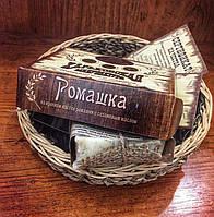 """Натуральное мыло """"Ромашка-детское"""", 100 г"""