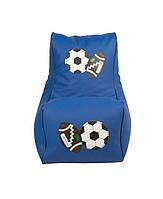 Кресло мешок детский Спорт, фото 1
