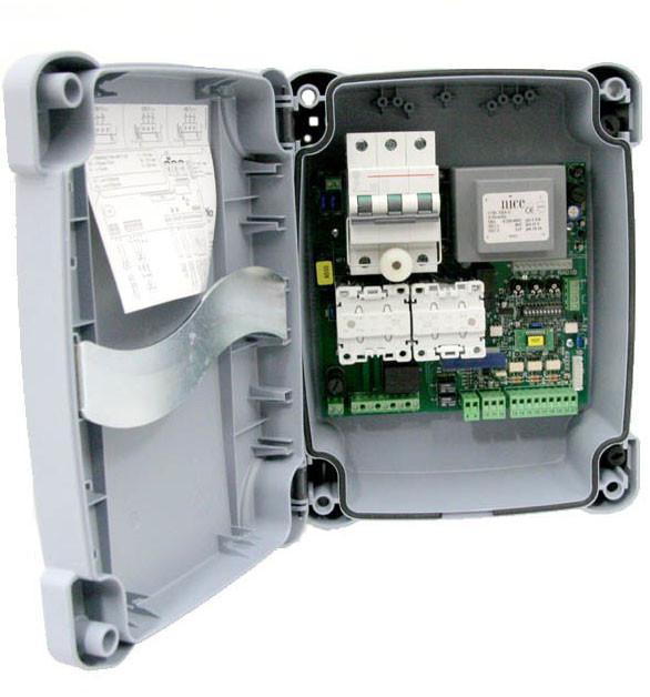 Встраиваемый блок управления NICE A500