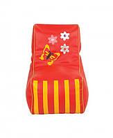 Кресло мешок детский Бабочка, фото 1