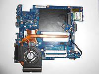Материнская плата samsung scala-14l.Снята с ноутбука Samsung NP RV-410(Артефакты), фото 1