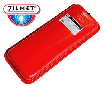 """Расширительный бак Zilmet Oem-Pro 8 л 3/8"""" 561х203 мм H=80 мм"""