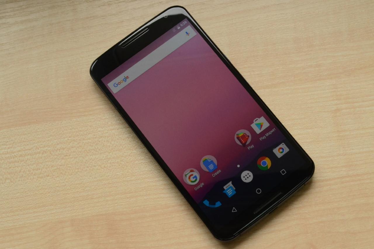 Смартфон Motorola Google Nexus 6 Midnight Blue 32Gb Оригинал!
