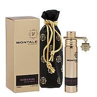 Montale Roses Musk 20 мл с феромонами женский