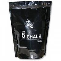 Магнезия в пакетах Dry 5 Loose Chalk 300 г Rock Technologies, фото 1